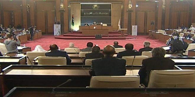 الفطيسي: البرلمان الليبي يرفض دعوة مصرية للتشاور بسبب موقف مصر الداعم للعدوان على طرابلس