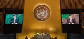 فيديو- الكلمة الكاملة لرئيس المجلس الرئاسي بحكومة الوفاق الوطني  أمام الدورة الرابعة والسبعين للجمعية العامة للأمم المتحدة