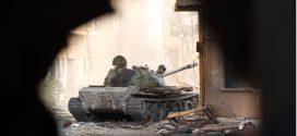 """المرتزقة الروس """"يدعمون حفتر في شرق ليبيا""""*"""