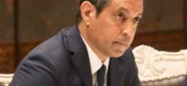 """""""السني"""" مندوبا لليبيا في الأمم المتحدة ضمن قائمة سفراء جدد أعلن عنها الرئاسي الليبي"""