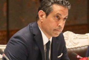 """مندوب ليبيا بالأمم المتحدة يرحب بقرار مجلس الأمن بوقف دائم لإطلاق النار في ليبيا """"رغم تأخر صدوره"""""""