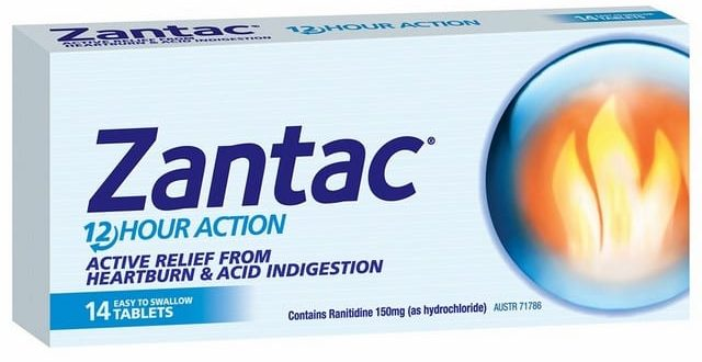شركة أمريكية توقف مبيعات زانتاك وعقاقير أخرى رغم استمرار إجراءات مراجعة سلامتها