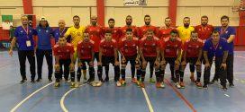 المنتخب الليبي لكرة القدم داخل الصالات يتأهل إلى أمم أفريقيا على حساب المنتخب الجزائري