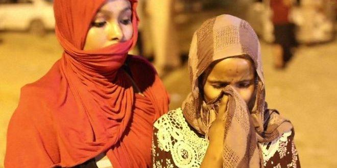 الأمم المتحدة: طائرة اجنبية هاجمت مركز المهاجرين في ليبيا