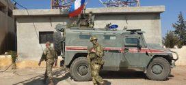 عيون- جيش مرتزقة بوتين يخوض حربا فوق القانون