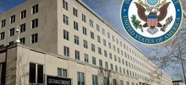 أمريكا تتهم روسيا باستغلال الصراع في ليبيا ضد إرادة الشعب الليبي وتدعو إلى وقف الهجوم على طرابلس