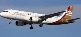 وزارة المواصلات تدين إجبار طائرة للخطوط الجوية الليبية متوجهة إلى الأردن على النزول في بنينا