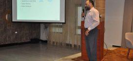 الاحتفال باليوم العالمي لنظم المعلومات الجغرافية لأول مرة في ليبيا
