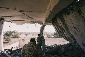 *الحرب الأهلية في ليبيا تخلق فرصة لعودة داعش مع تعثر جهود مكافحة الإرهاب