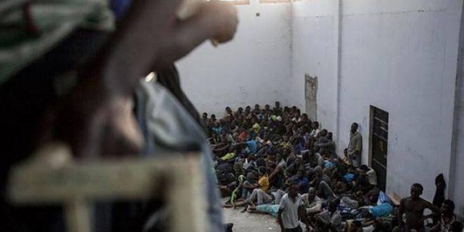 توقعات بصدور أوامر قبض دولية بحق مسؤولين ليبيين بمراكز احتجاز للمهاجرين