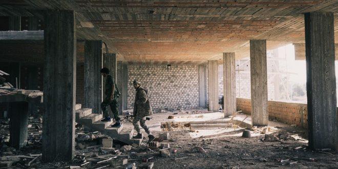 وصول المرتزقة الروس يضيف قوة نيران فتاكة وأساليب حديثة للحرب الأهلية في ليبيا