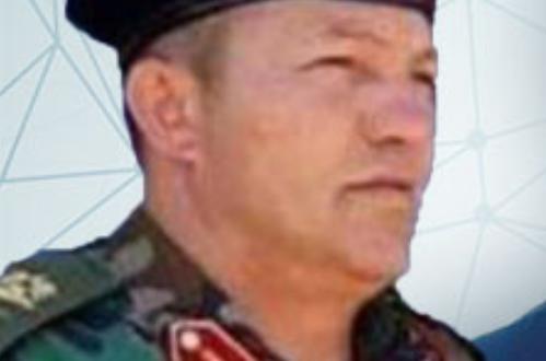 """مروان: رصدنا قوات نخبة روسية تقاتل إلى جانب حفتر وقواتنا باتت أكثر تنظيما.. """"وكل شيء في حينه"""""""