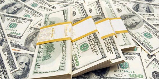 المركزي الليبي يكشف عن 14 مليار إجمالي مبيعات النقد الأجنبي للمصارف التجارية للعام 2019 حتى نهاية أكتوبر