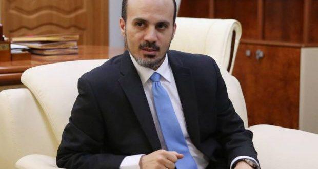 """الرئاسي يكلف """"محمد العماري زايد"""" وزيرا مؤقتا للتعليم"""