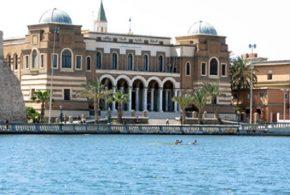 مصرف ليبيا المركزي يكشف تحسنا في مؤشرات الاقتصاد الكلي للبلاد في عشرة أشهر من العام 2019