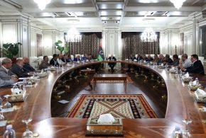 وزير التعليم المؤقت يوقف ثلاثة قرارات لسابقه في ثاني يوم من توليه