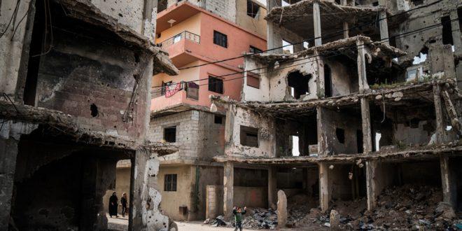 مفوضية حقوق الإنسان: عام 2019 سجّل ارتفاعا في أعداد القتلى والمصابين المدنيين في ليبيا*
