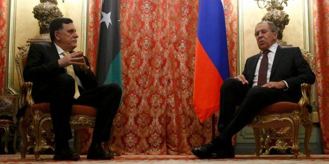 """روسيا تعزز وجودها في ليبيا وتراهن على """"زعيم جديد"""" ـ فمن سيكون؟"""