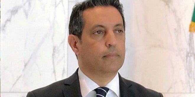 مندوب ليبيا في الأمم المتحدة يكشف تورط الإمارات ومصر وفرنسا في دعم الانقلابيين بليبيا