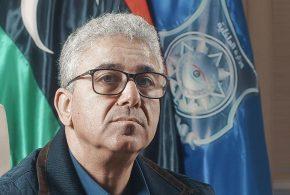 """وزير الداخلية الليبي: الحرب في ليبيا لن تنتهي إلا بخروج """"حفتر"""" من المشهد"""