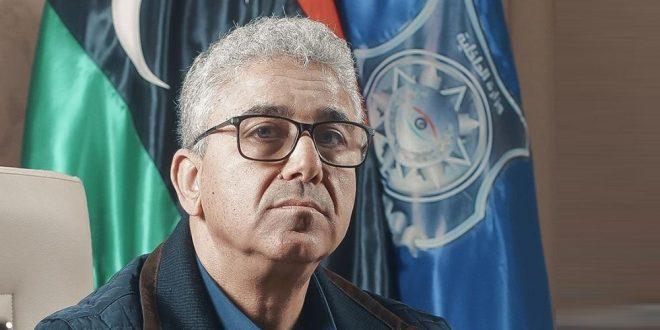 وزير الداخلية الليبي يدعو حفتر للاستسلام أو الانتحار