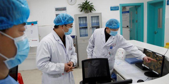 منظمة الصحة تبحث إعلان الطوارئ وبدء عمليات إجلاء من الصين بسبب كورونا
