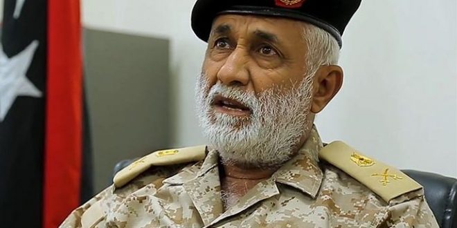 اللجنة العسكرية الليبية (5+ 5) تبدأ اجتماعاتها في جنيف برعاية أممية