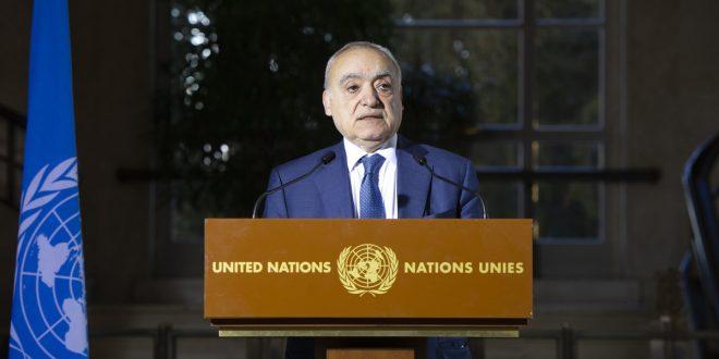 البعثة الأممية في ليبيا تعلن عن نتائج الجولة الأولى من مفاوضات المسار الاقتصادي بالقاهرة وتعلن عن موعد لجولة ثانية