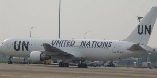 قوات حفتر تمنع رحلات الأمم المتحدة إلى العاصمة الليبية