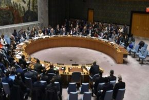 الولايات المتحدة تأسف لامتناع روسيا عن التصويت على قرار لوقف دائم لإطلاق النار في ليبيا
