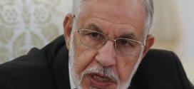 """""""سيالة"""" يلمح إلى تحيز أوروبي في خطته المقترحة لحظر تدفق الأسلحة إلى ليبيا"""