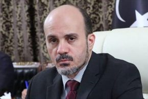 """عضو الرئاسي الليبي """"عماري زايد"""": لن يكون هناك حل سياسي في ليبيا في ظل وجود حفتر"""