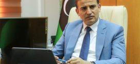 """""""النمروش"""" يطالب بإضافة مسار حقوقي لمسارات الحوار الليبي التي ترعاها الأمم المتحدة"""