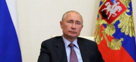 الروس يمنحون بوتين حق تمديد حكمه حتى 2036 بأغلبية ساحقة