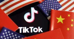 ترامب يقول إنه سيحظر تطبيق تيك توك في الولايات المتحدة