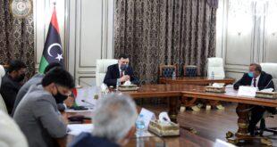 الرئاسي يصدر تعليمات للمالية بسداد المرتبات المتأخرة للعناصر الطبية المعنية بمجابهة كورونا