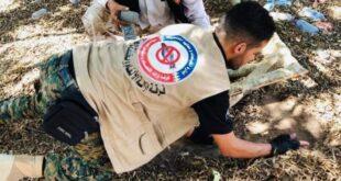 تفكيك ثلاث مفخخات وصاروخ وقذيفة هاون من مخلفات ميليشيات حفتر جنوب طرابلس وأعداد الضحايا ترتفع إلى (162)