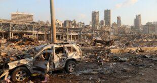 مقتل 100 وإصابة الآلاف في انفجار بيروت وتوقعات بارتفاع عدد القتلى