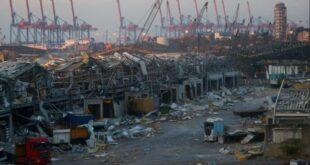 وكالات الأمم المتحدة تسارع لتقديم يد العون لضحايا انفجار مرفأ بيروت