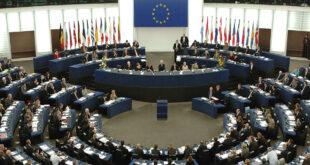 صحيفة بلجيكية: الاتحاد الأوروبي يخطط لإرسال مهمة عسكرية إلى ليبيا