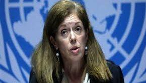 ستيفاني وليامز: جون بولتون هو من أعطى الضوء الأخضر للهجوم على طرابلس