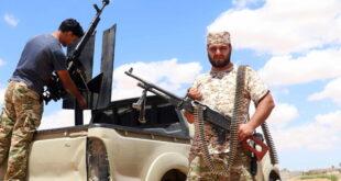 الاتحاد الأوروبي: على جميع المقاتلين الانسحاب من ليبيا