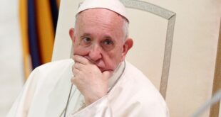 البابا فرانسيس يتدخل في قضية الصيادين الإيطاليين المحتجزين في شرق ليبيا