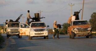 هيومن رايتس ووتش تنتقد اتفاق وقف إطلاق النار لأنه لم يتضمن المساءلة وتدعو إلى تضمينها في الحوار السياسي الليبي