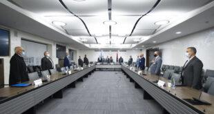 انطلاق الجولة الرابعة من اجتماعات لجنة (5+ 5) بجنيف وتستمر لخمسة أيام