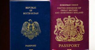 جواز السفر: تعرف على العوامل التي تحدد شكله ولونه