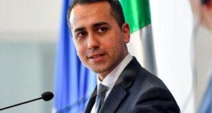 دي مايو: لم نتلق طلب تبادل سجناء بين ليبيا وايطاليا