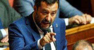 سالفيني: صيادونا لا يزالون رهائن بليبيا وكأننا بدون وزير خارجية