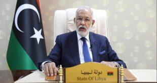 سيالة يدعو الدول الأفريقية إلى المساهمة في إنقاذ الاستثمارات الليبية من العوائق التي تعترضها