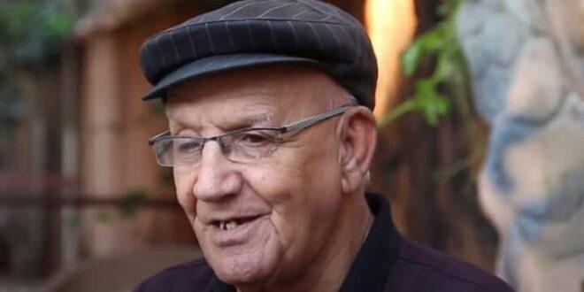"""الأوساط الفنية والرياضية والإذاعية في ليبيا تودع """"فرج السنوسي المذبل"""" عن عمر 74 عاما"""